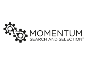 Momentum search and selection Company logo